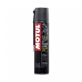 Spray Graxa para Corrente Factor Line C4 - Motul
